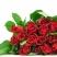 """Цветочная база """"Красная роза"""""""